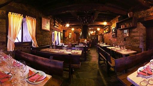 restaurante recomendado en El Bierzo