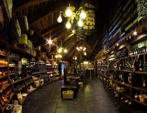 Los Deliciosos Productos Típicos de León y El Bierzo
