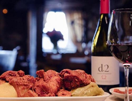 Los 12 Restaurantes más Recomendados en El Bierzo