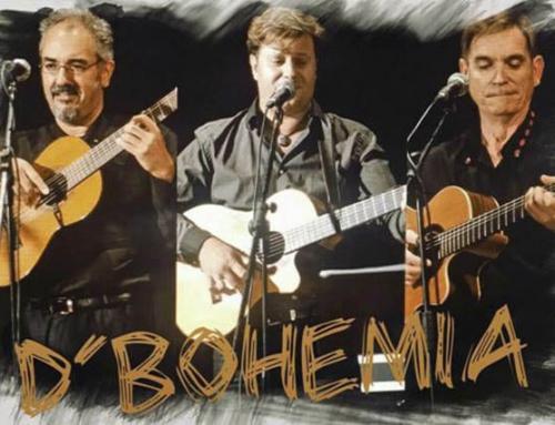 Trío Bohemia
