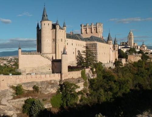 Los Castillos de Castilla y León más Impresionantes