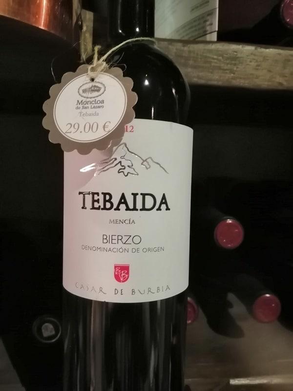 vinos bierzo mejores