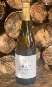 mejores vinos del bierzo abad