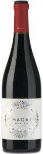 mejores vinos del bierzo madai