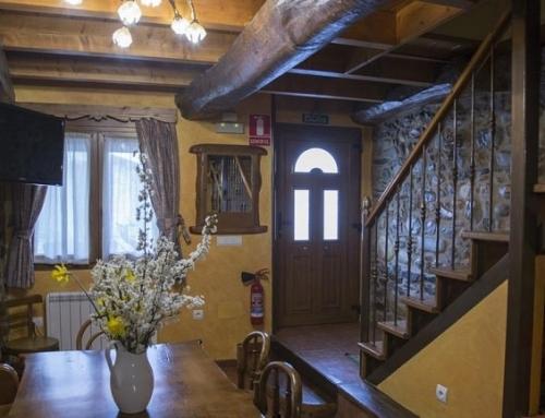 Las 5 Mejores Casas Rurales en León