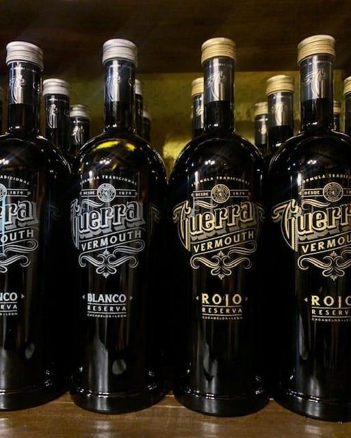 vermouth marcas