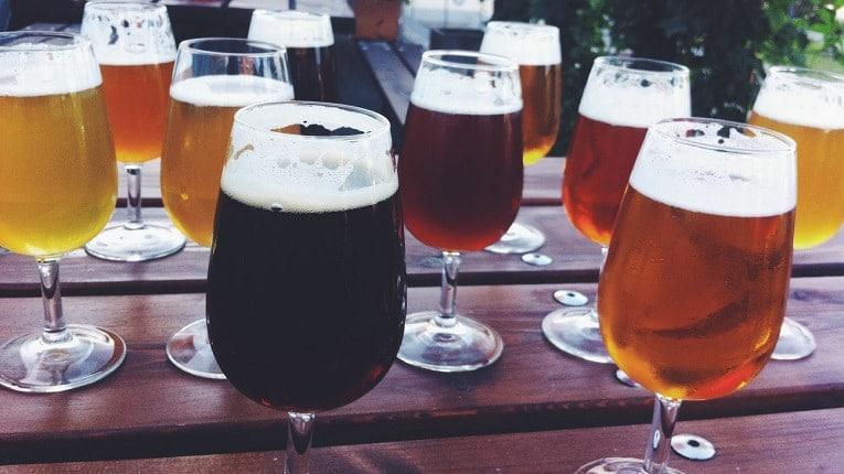 cervezas artesanales bierzo