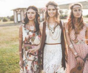 bolsos artesanales estilo hippie