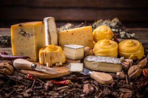 comprar quesos artesanales