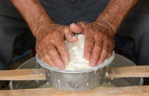 comprar quesos artesanales bierzo