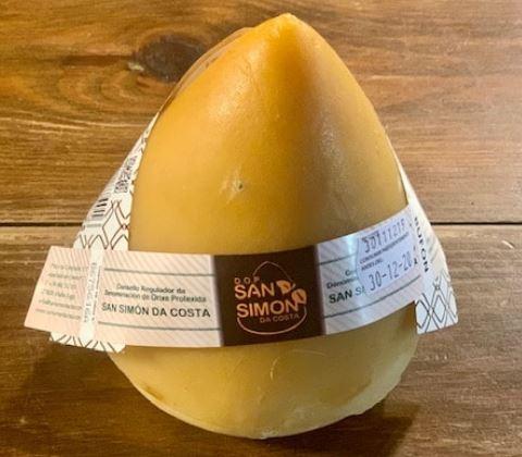 queso artesanal san simon da costa