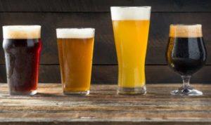cerveza artesanal Bierzo Wolfram