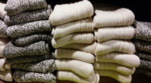 lana merina patucos